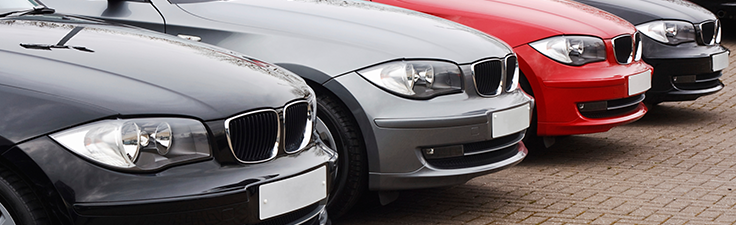 Car Finance Solutions