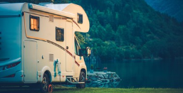Make A Quick Getaway: A beginner's guide to caravanning